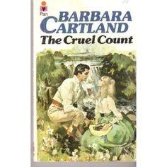 The Cruel Count - Barbara Cartland