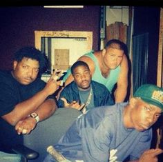 "ihiphop: "" Diamond, Lord Finesse, Fat Joe & Big L "" Hip Hop And R&b, Hip Hop Rap, Classic Hip Hop Albums, New School Hip Hop, Hip Hop World, Fat Joe, Brooklyn, Rap Beats, Still Love Her"