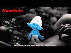 Kuscheln ist ne tolle SacheIch liebe esLiebe, Norbert van Tiggelen, ...