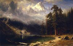 19th century American Paintings