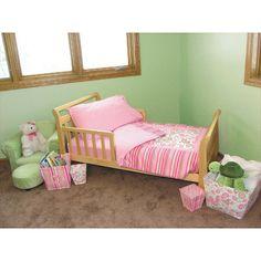 Home Decor Surplus Trend Lab Paisley Park Toddler Bedding Set