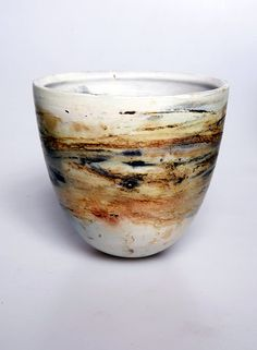 Kriti Chaudhary, contemporary ceramics