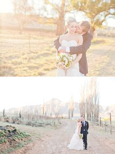 Magnolia Rouge: South African Wedding by Rensche Mari as seen in Magnolia Rouge Magazine