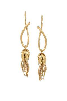 Sophia Kokosalaki earrings