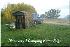 camping with citroen xsara picasso vtx hdi Land Rover Camping, Diy Awning, Land Rover Discovery 2, Go Car, Land Rover Defender, Camping Ideas, Holiday Travel, Bushcraft, Tents