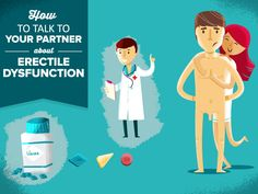 Erectile Dysfunction  by Ilias SounasCharacters for Erectile Dysfunction infographic.  You can see more here:  http://www.sounasdesign.com/portfolio/erectile-dysfunction-infographic/