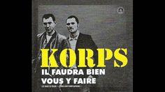 Skinkorps - Partir (Vinyl Rip) FRANCE