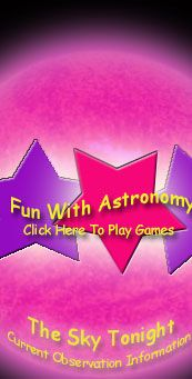 Astronomy For Kids