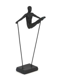 Gymnast Figurine