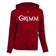 Slideshow of Grimm products available from NBC and Hot Topic OMG I WANTS IT!!!!