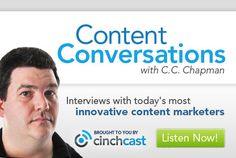 Content Conversations with C.C. Chapman