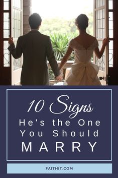 Check out these qualities that make up the type of man you should want to marry if he passes them, then they are signs he's the one. #theone #love #marriage #jesus #manofGod #truelove #marriagegoals #relationshipgoals #perfectmatch #Christianmarriage #Christians