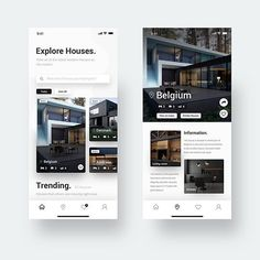 "929 Likes, 7 Comments - Design.bot (@design.bot) on Instagram: ""Market app by @reisshuss —⠀ ✨ Daily Inspiration in your feed ✨⠀ —⠀ Get featured, tag your work…"""