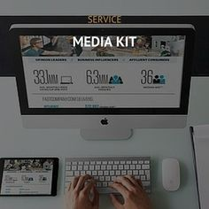 Squarespace - Claim This Domain Media Kit, Entrepreneur, Interview, Tv, Television Set, Television