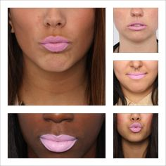 limecrime d'lilac | When It Comes to Lips, Lime Crime is Breaking All the Rules