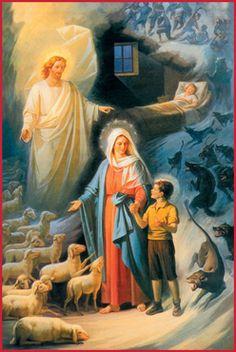 Sueño de Don Bosco