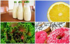 Alimentos e medicamentos que não deve misturar | SAPO Lifestyle