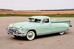 '52 Hudson