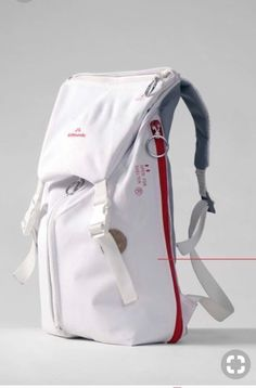 This bag is hot,I will make one like this Fashion Bags, Mens Fashion, Fashion Backpack, Unique Backpacks, Cyberpunk Fashion, Designer Backpacks, Casual Bags, Backpack Bags, Bag Accessories