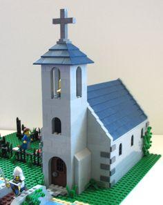 lego church - Google Search