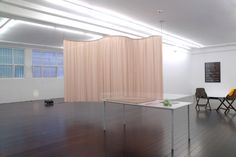 Furniture, Plan, Rival Brain - Ruth Buchanan