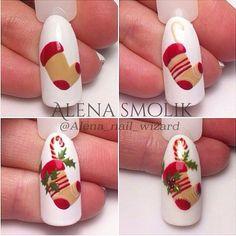 Новости More Luxury Beauty - winter nails - http://amzn.to/2lfafj4