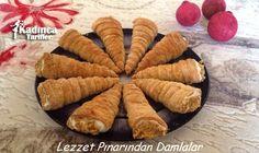 Torpil Pasta Tarifi nasıl yapılır? Torpil Pasta Tarifi'nin malzemeleri, resimli anlatımı ve yapılışı için tıklayın. Yazar: Lezzet Pınarından Damlalar