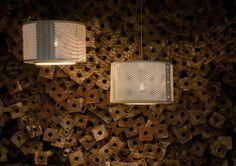 Estórias de Design: Iluminar