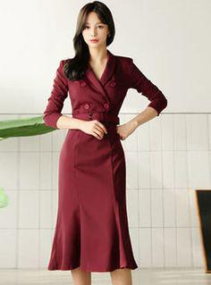business attire for women Work Attire Women, Casual Work Attire, Business Casual Attire, Business Dresses, Professional Outfits, Office Attire, Business Chic, Business Professional, Business Fashion