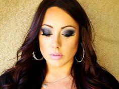 The MakeUp Geek.. the best makeup guru ever!!   www.makeupgeek.com