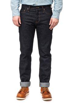 Tellason Elgin 14.75OZ Jeans