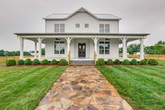 Custom Built Home by Paul Varney Construction