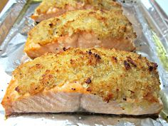 2015.09.11 Horseradish-Crusted Salmon