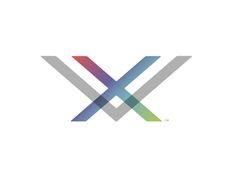 VX Logo  by Nick Brue