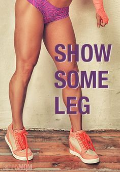 Great at-home exercises!