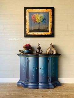 How to use Furniture Transfers Diy Furniture Projects, Chalk Paint Furniture, Hand Painted Furniture, My Furniture, Colorful Furniture, Upcycled Furniture, Unique Furniture, Furniture Makeover, Painted Wood