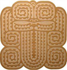 Ngatai Taepa - Te Pitau a Tiki Maori Designs, New Zealand Art, Maori Art, Kiwiana, Pattern And Decoration, Pattern Art, Love Art, Amazing Art, Design Inspiration