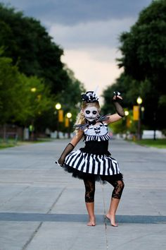 Jack Skellington Costume  Nightmare before by Heavenlythingsforyou