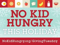 Give Back This Holiday Season with Share Our Strength's #GivingTuesday.  Fruit stuffed tenderloin.
