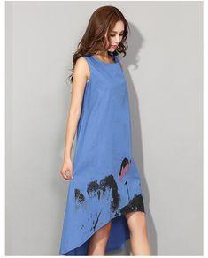 М-6XL летнее платье Новинка 2017 года Vestido Повседневное Платья для женщин Для женщин Китайский белье Винтаж Платье Дамы Сарафан Плюс Размеры женская одежда