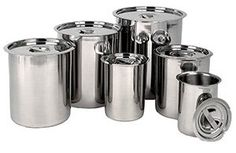 Royal Industries Bain Marie Stainless Steel 2 qt Silver * See this awesome image @