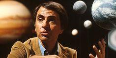 Carl Sagan'ın bir Bilgisayar Oyunu için Yazdığı Belgeler Ortaya Çıktı