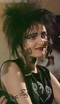 Siouxsie | Zikk Zakk (1982)