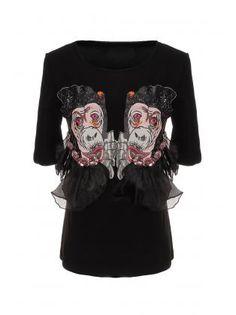 Ancient Feagure T-shirt