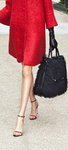 Carolina Herrera handbags ♥✤ | KeepSmiling | BeStayClassy