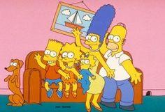 Ya los Simpson llegaron al episodio 500!...