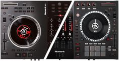 Numark NS7 II $500 Trade Up Deal Until May 30,2014