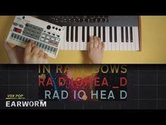 "(4) The secret rhythm behind Radiohead's ""Videotape"" - YouTube"