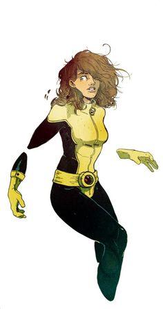 Kitty Pryde: Shadowcat