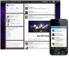 Quienes utilicen el servicio de Twitter a través de la página web estarán contentos de saber que la empresa acaba de iniciar la actualización del sitio para todos sus usuarios. A partir de hoy, la plataforma de esta red social lucirá más parecida al diseño que tiene la aplicación móvil, más algunos cambios que permiten incrementar la personalización de la página.